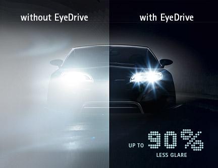 EyeDrive 2
